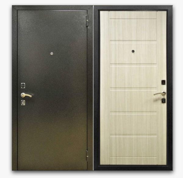 """Дверь металлическая входная """"Лайт"""""""