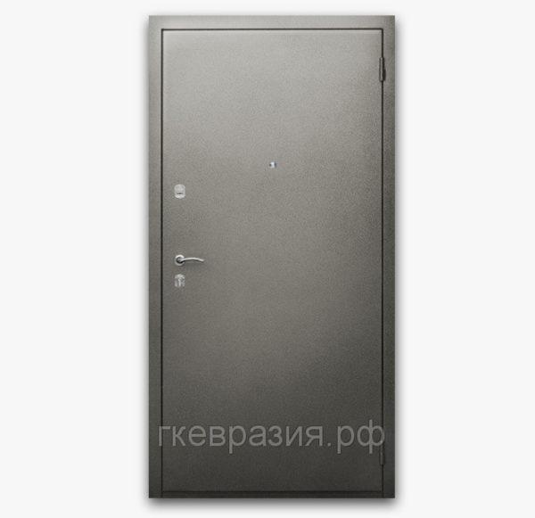 """Дверь входная """"Эконом"""", фото 3"""