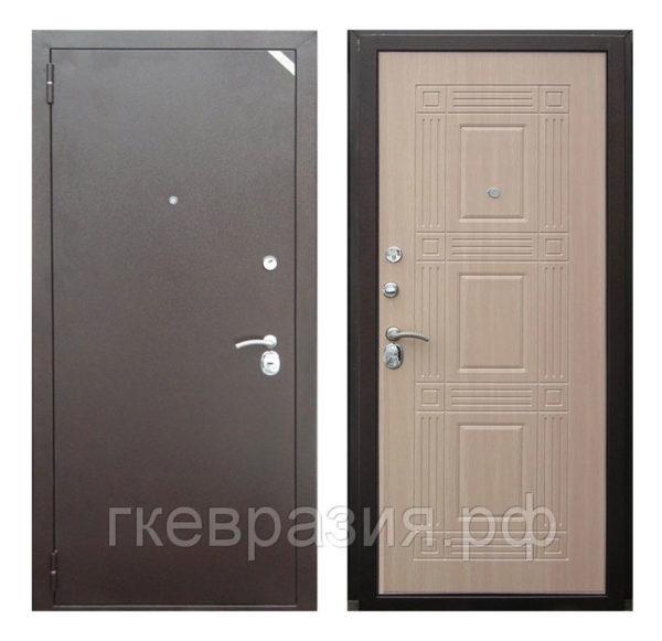 """Дверь металлическая """"Браво"""", фото 3"""