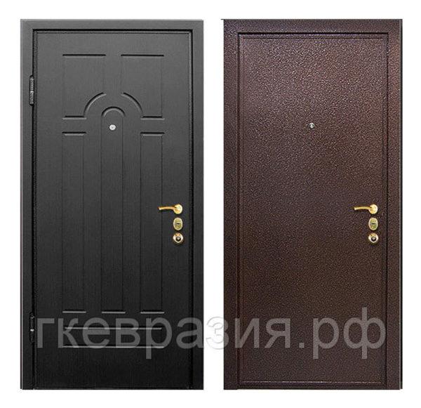 """Дверь металлическая """"Браво"""", фото 4"""