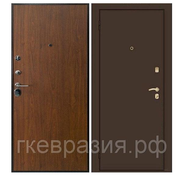 """Дверь металлическая """"Крепость"""", фото 3"""